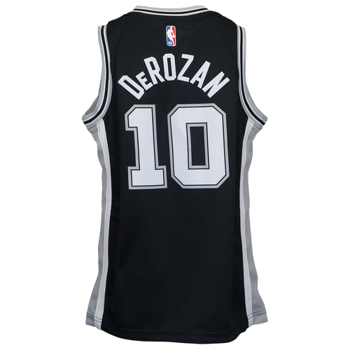 592ed3c3b Nike NBA Swingman Jersey - Boys  Grade School - Clothing - San ...
